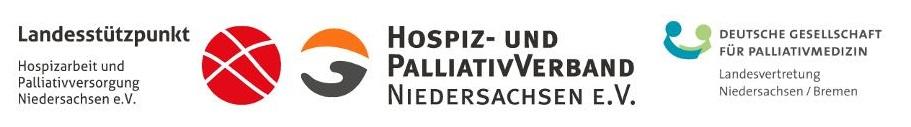 Logo Qualität sorgsam gestalten: Neues QM-Handbuch für stationäre Hospize