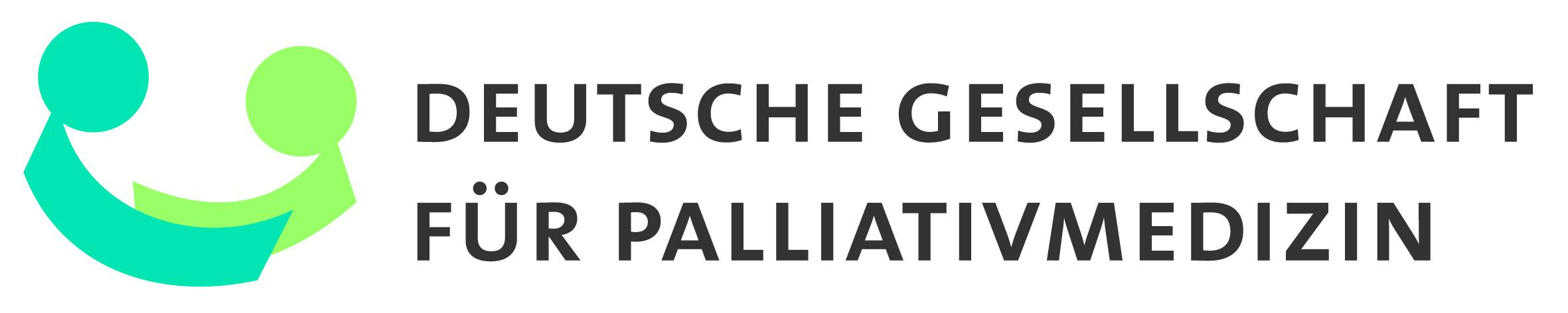 Logo DGP - Mitgliedertag 2017