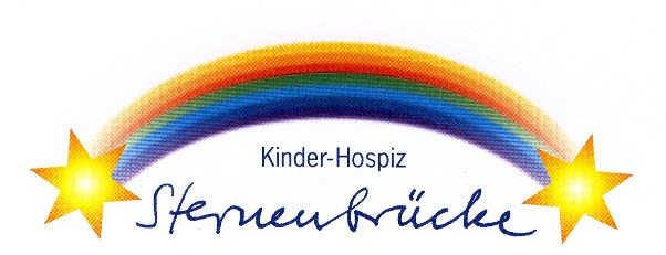 Logo Inhaltliche Arbeit und Besichtigung des Kinder-Hospiz Sternenbrücke