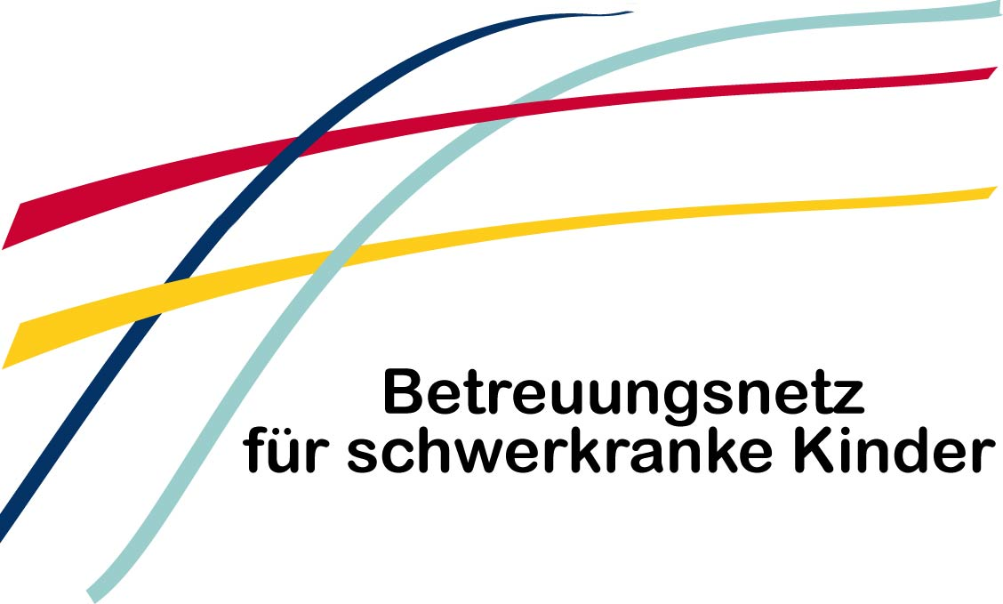 Logo Palliativ Care bei Kindern
