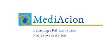 Logo Palliative Care Kurs für Pflegende