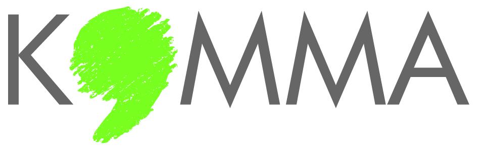 Logo Fachtag-KOMMA- Kommunikation mit Angehörigen