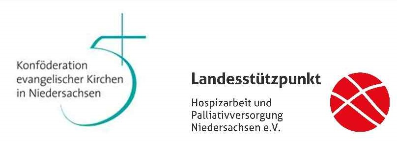 Logo Veranstaltung zur Charta zur Betreuung schwerstkranker und sterbender Menschen