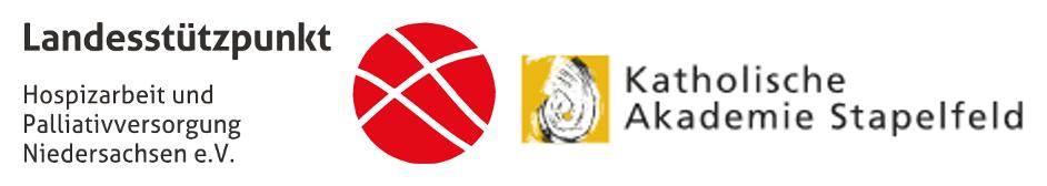 Logo 1. Stapelfelder Hospiztag