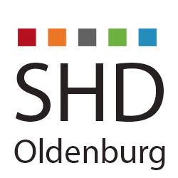 Logo Trauer gehört ins Leben - Ein Wochenende für Frauen in Oldenburg