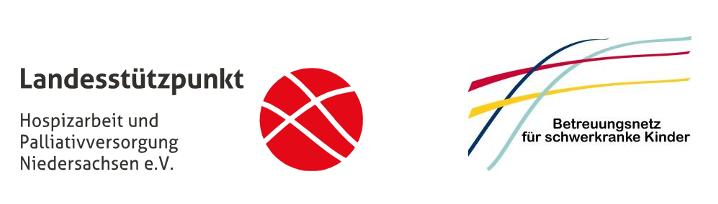 """Logo """"Trauer und Verbundenheit"""" ONLINE-Seminar — in drei Teilen"""