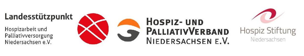 Logo Diskussionsveranstaltung - Was ist gutes Sterben?
